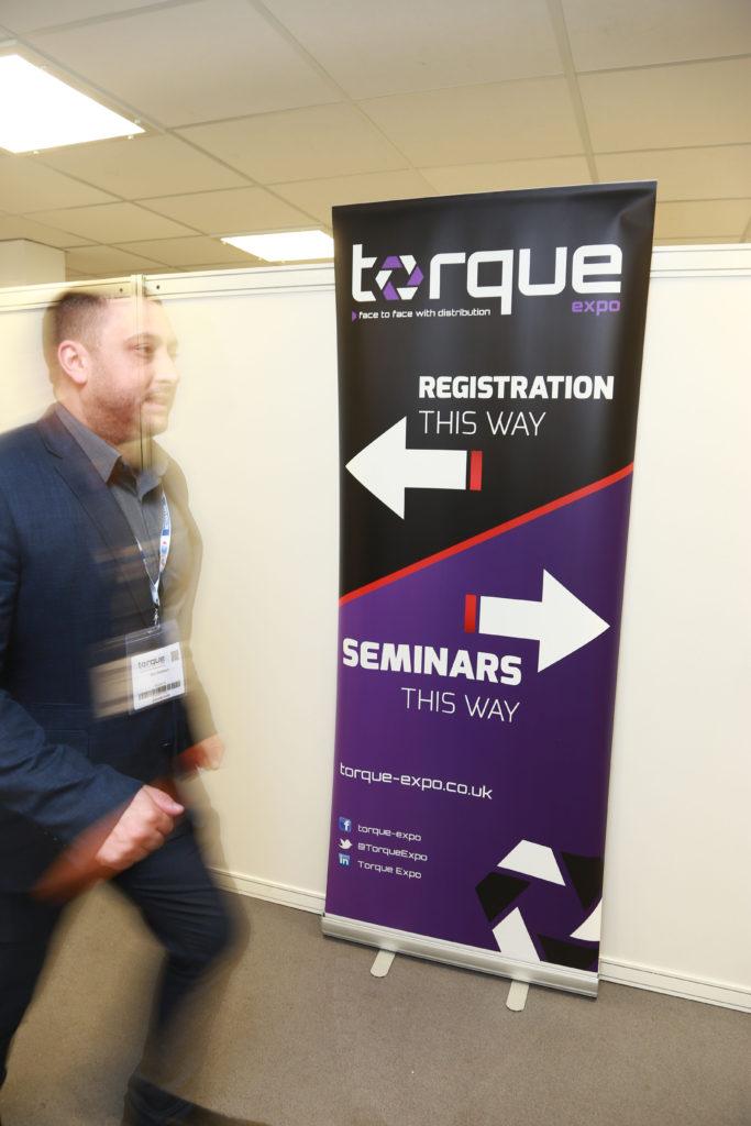 Torque Expo . . Silverstone, UK . . 11.10.2016